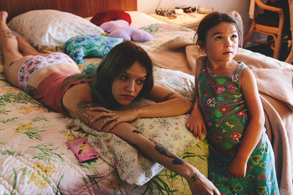 The Florida Project (2)