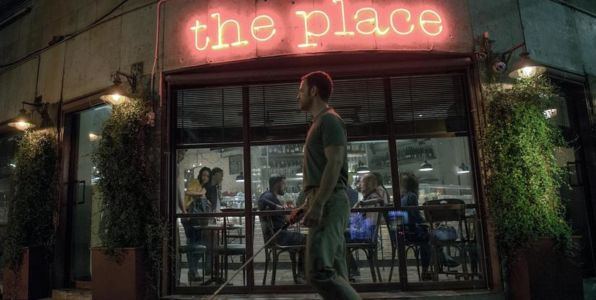 The Place (1)