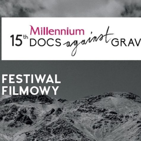 WEEKEND Z MILLENIUM DOCS AGAINST GRAVITY 2018