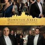 DOWNTON ABBEY.  | 17 grudnia