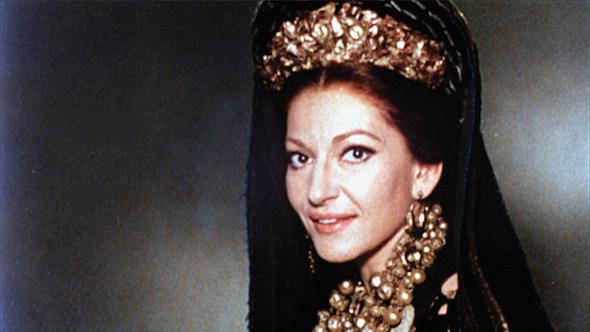 Maria Callas (2)