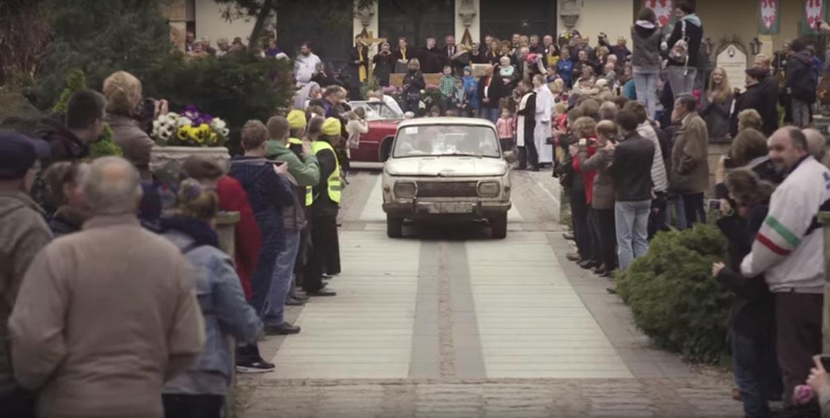 Najbrzydszy Samochód świata (4)