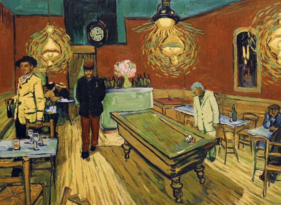 Twój Vincent (4)
