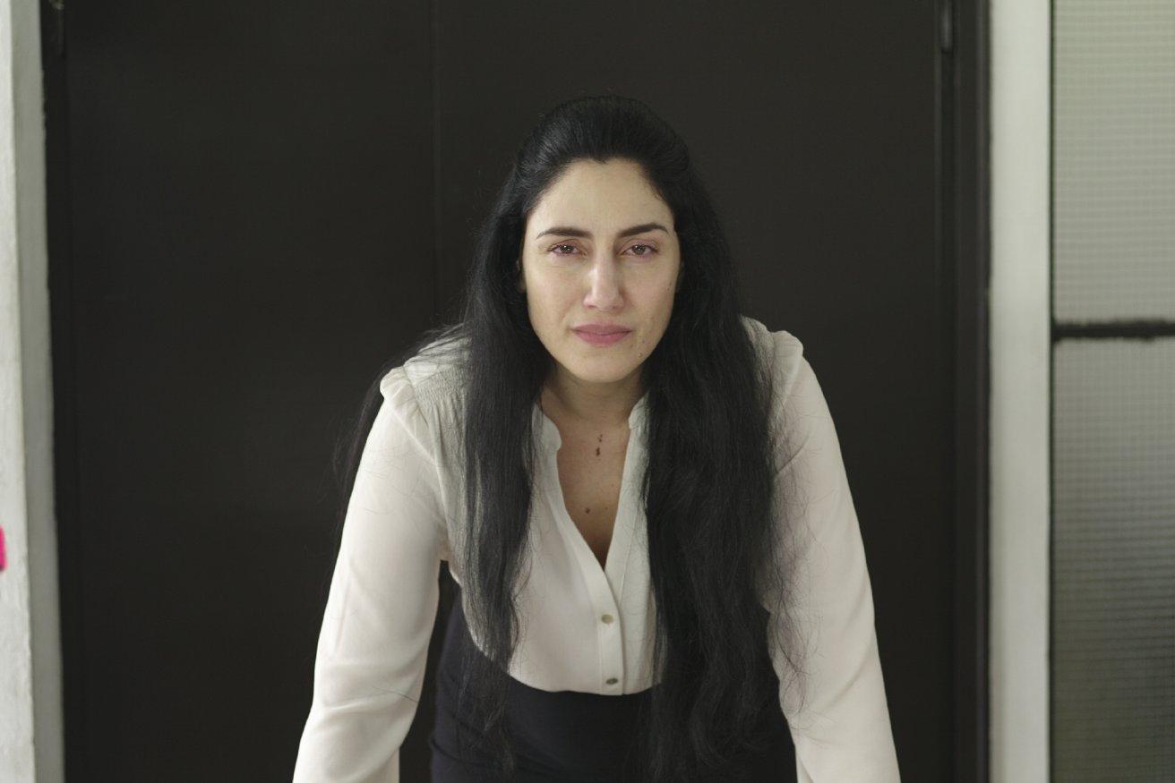 Viviane Chce Się Rozwieść (2)