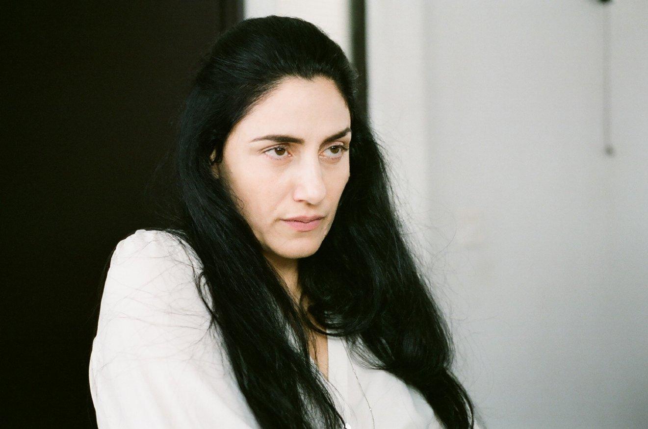 Viviane Chce Się Rozwieść (6)