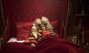 Śmierć Ludwika XIV (3)