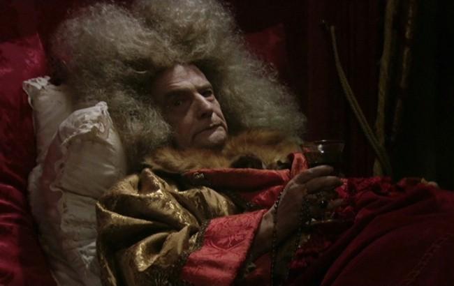 Śmierć Ludwika XIV (4)