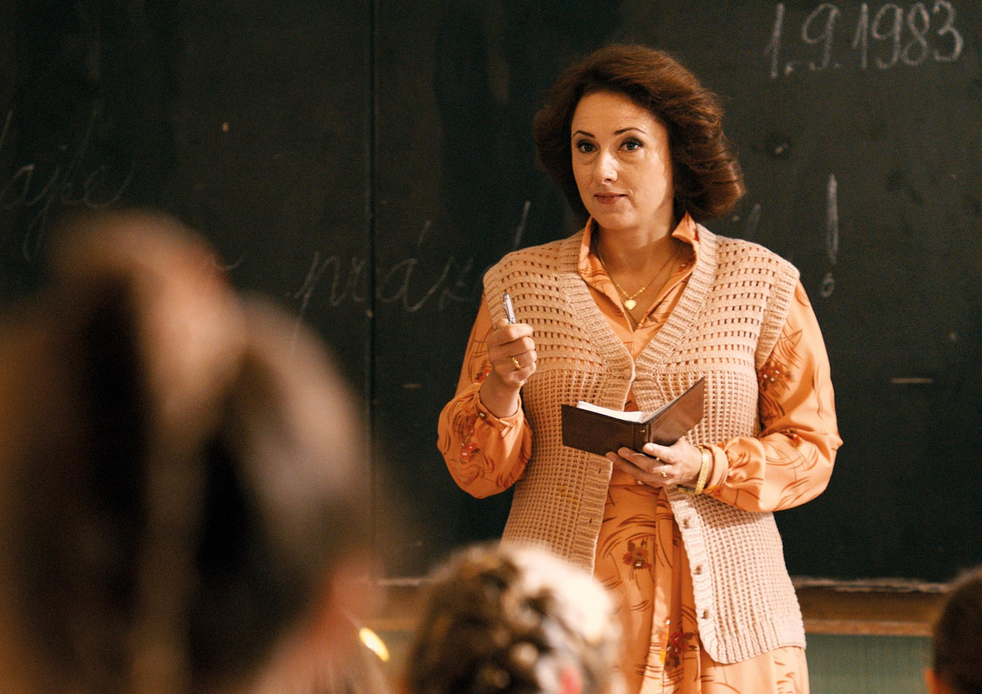 Nauczycielka (1)