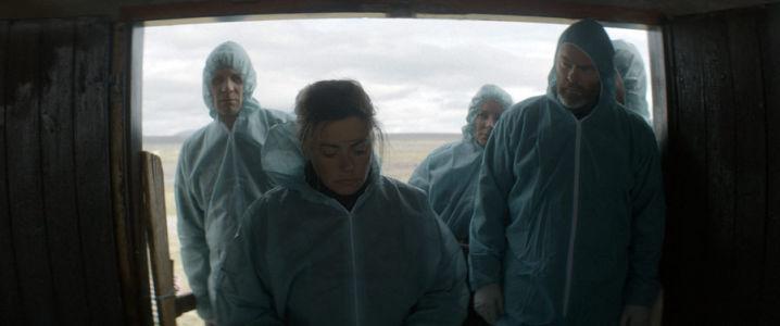 Barany. Islandzka Opowieść (6)