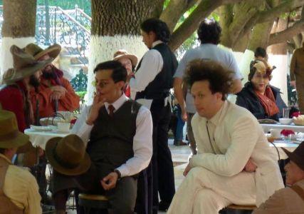 Eisenstein W Meksyku (3)