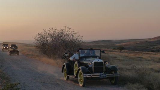 Eisenstein W Meksyku (5)
