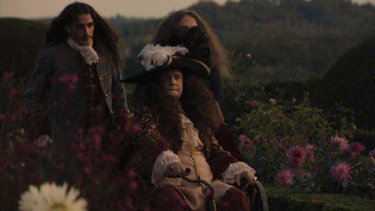 Śmierć Ludwika XIV (2)