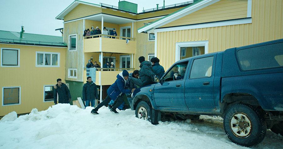 Witajcie W Norwegii (3)