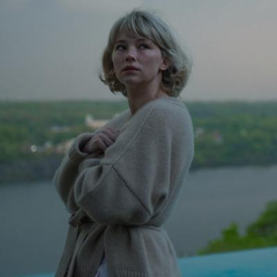 "Recenzja filmu ""Niedosyt"" Autorka: Ewelina Stokowska"