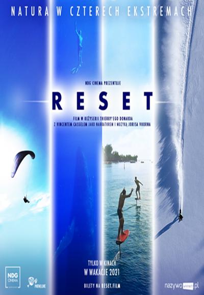 RESET | 27 lipca
