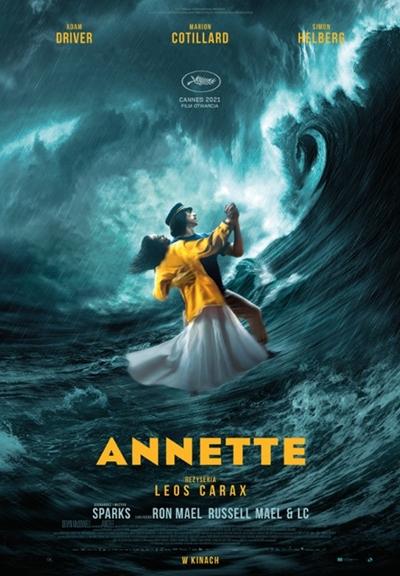 ANNETTE | 7 września